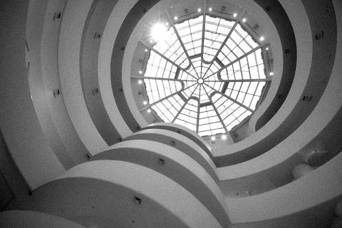 Guggenheim_New_York