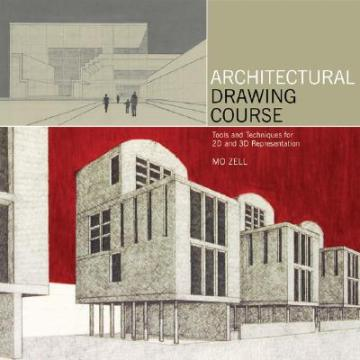 Architectural-Drawing-Course Mo Zell