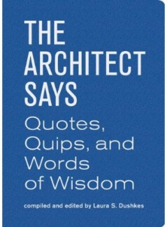 the_architect_says_quotes_book